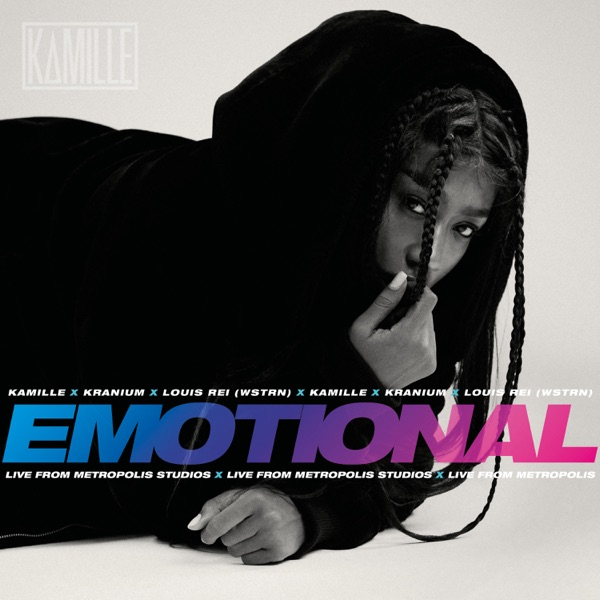 Emotional (feat. Kranium) [Live From Metropolis Studios] - Single