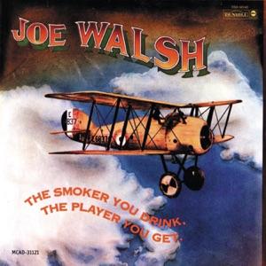 Joe Walsh - Wolf