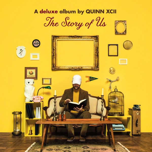 The Story of Us (Deluxe)