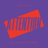 Attention (David Guetta Remix) - Single