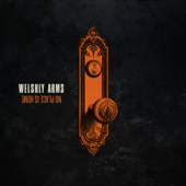 Sanctuary - Welshly Arms