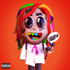 6ix9ine - STOOPID (feat. Bobby Shmurda) artwork