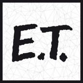 E.T. artwork