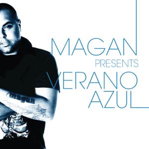 Magan - Verano Azul