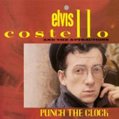 Elvis Costello - Pills And Soap