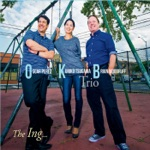 OKB Trio - Hi-Heel Sneakers