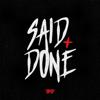 Said & Done - Alibi