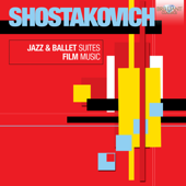 The Limpid Stream, Ballet Suite, Op. 39a: Pizzicato