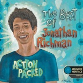 Jonathan Richman - Parties In the U.S.A.