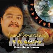 Jimmy Gonzalez y Grupo Mazz - Quién Iba a Pensar
