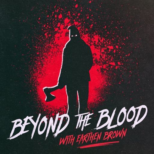 Cover image of Beyond the Blood
