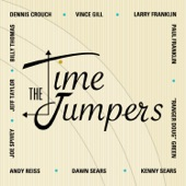 The Time Jumpers - The Woman of My Dreams