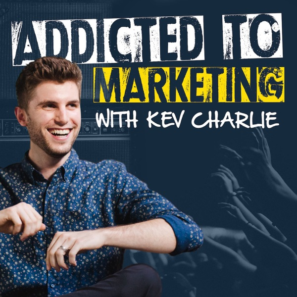 The Addicted to Marketing Show : Marketing, Blogging, Entrepreneur, Branding, Business, Social Media, Growth
