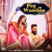 Peg Di Waashna (feat. DJ Flow)
