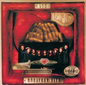 L.T.D.: Greatest Hits
