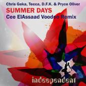 Summer Days (Cee Elassaad Voodoo Mix)