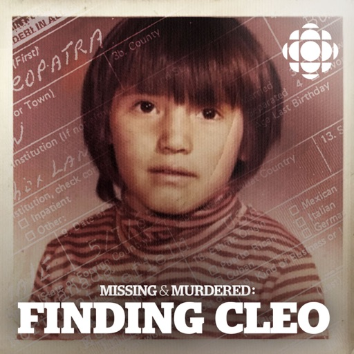 Cover image of Missing & Murdered: Finding Cleo