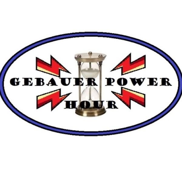 Gebauer Power Hour