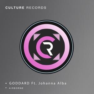 Goddard - Airborne feat. Johanna Alba