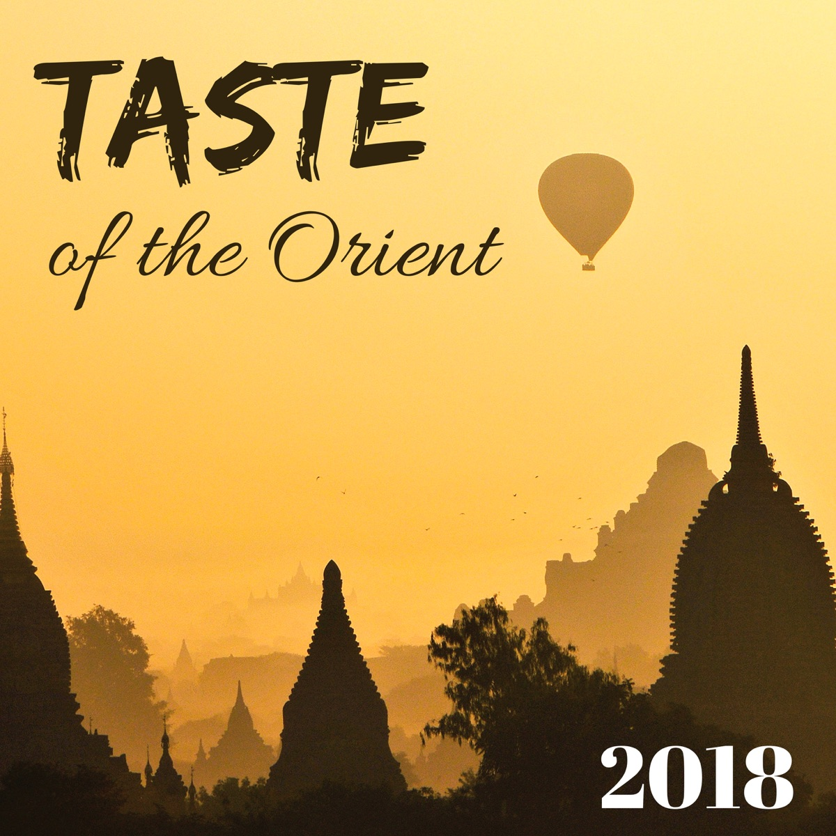 Taste of the Orient 2018 - Meditation with Sitar, Chill Zen Music