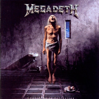 Countdown to Extinction (Remastered) - Megadeth