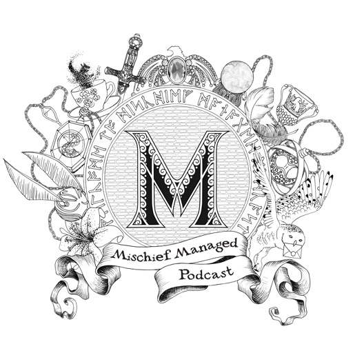 Cover image of Mischief Managed Podcast - Your Recommended Dose of Harry Potter Nonsense