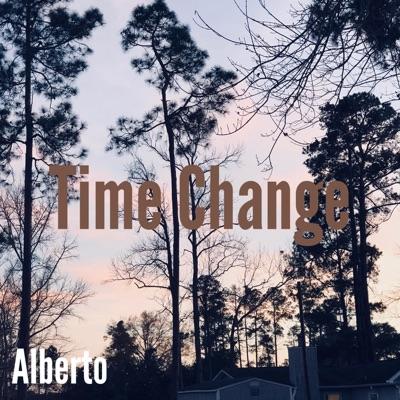 Time Change - Single - Alberto Gómez