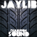 Jaylib - Strapped (feat. Guilty Simpson)
