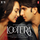 Lootera (Original Motion Picture Soundtrack)  EP-Amit Trivedi