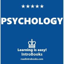 Psychology (Unabridged) audiobook