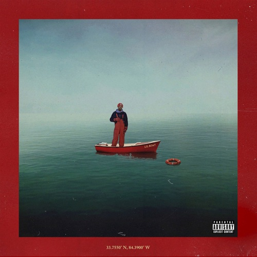 Lil Yachty - Wanna Be Us (feat. thegoodperry)