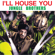 Jungle Brothers - I'll House You - EP