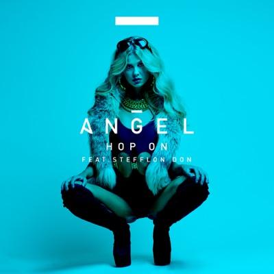 Hop On (feat. Stefflon Don) - Single MP3 Download