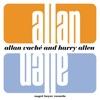 Allan and Allen, Allan Vaché & Harry Allen