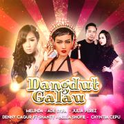 Dangdut Galau - Various Artists - Various Artists