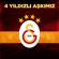 Ağlama - Galatasaray Tribün Korosu