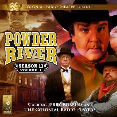 Powder River: Season 11, Vol. 1
