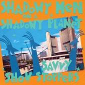 Shadowy Men On A Shadowy Planet - Customized (Sax Tape) [Bonus Track]