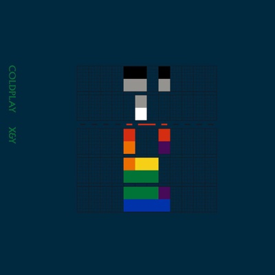 X & Y - Coldplay album