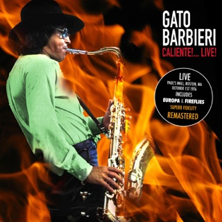 Gato Barbieri on Apple Music