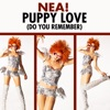 Puppy Love (Do You Remember) - EP