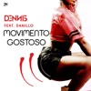Movimento Gostoso feat Danillo Single