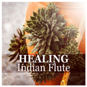Healing Indian Flute: Nature Sounds, New Age Music and Classical Flute Melodies for Massage, Yoga, Zen, Spa, Relaxation, Study, Reiki, Leisure, Sleep