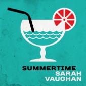 Sarah Vaughan - But Not For Me