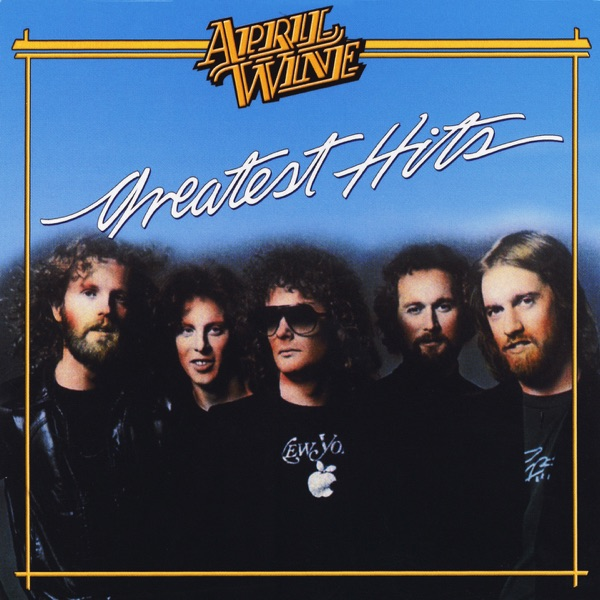 April Wine - Bad Side Of The Moon
