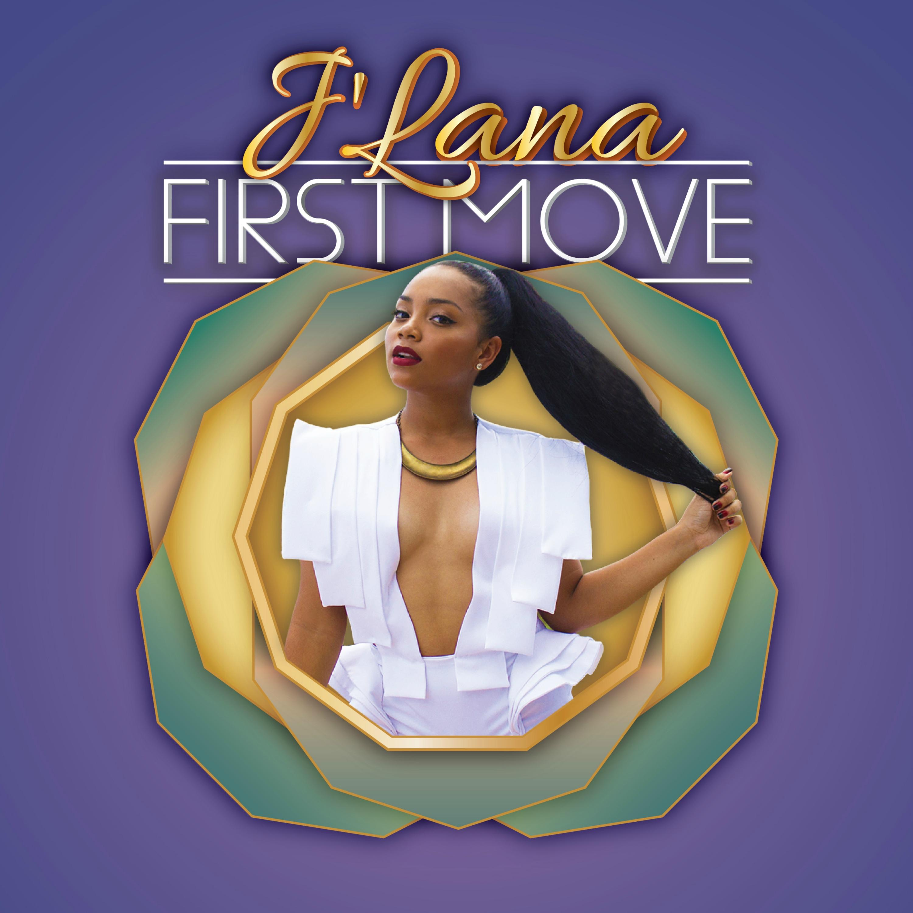 First Move (feat. Rjct) - Single