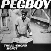 Pegboy - Through My Fingers