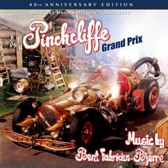 Pinchcliffe Grand Prix (Original Score)