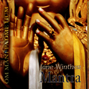 Om Mani Padme Hum 1 - Jane Winther - Jane Winther