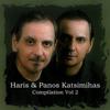 Haris & Panos Katsimihas - Gia Ena Kommati Psomi artwork